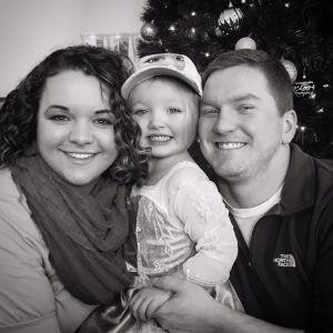 Family Pic - December 2014